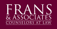 Frans & Associates Counselors at LAW